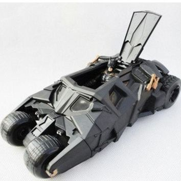 VONGB5 2014 New Children Robot Car Toys Action Figure Figures Toy Batman Batmobile For Kids Baby Boy Best Toy Gift = 1927832196