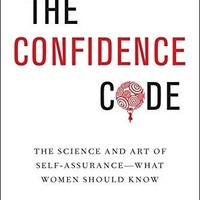"The Confidence Code: The Science and Art of Self-Assurance – What Women Should Know by Katty Kay & Claire Shipman (Bargain Books) Plus Free ""Read Feminist Books"" Pen"