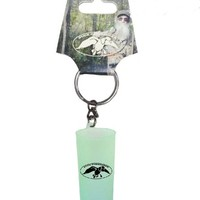 Duck Commander DC-SIKC Si Tea Cup Key Chain, 2-Inch