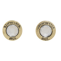 Supernatural Winchester Bros. Stud Earrings