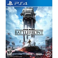 Star Wars Battlefront (PS4) - Walmart.com
