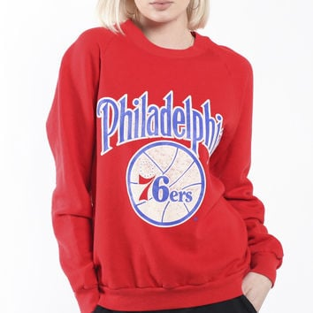 Vintage Phillies Sweatshirt