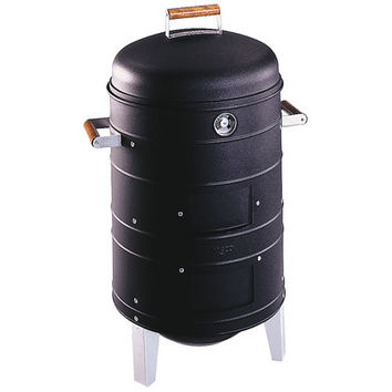Southern Country Charcoal & Water Smoker