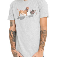 Disney The Lion King Hakuna Matata T-Shirt