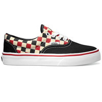 Vans Era K(Checker)Black/Multi