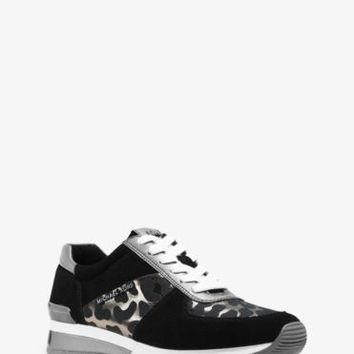 Best Michael Kors Sneakers Products On Wanelo