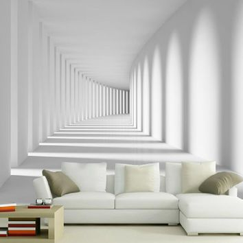 5D Papel Space Murals Abstract sofa background 3d Wall mural wallpaper for living room Background 3d wall photo mural wall paper