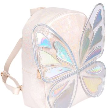 Take Flight Butterfly Wings Backpack