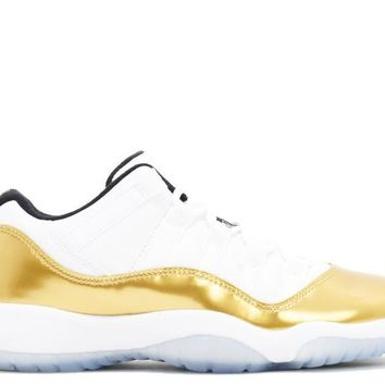 "AIR JORDAN 11 RETRO LOW BG (GS) ""CLOSING CEREMONY"""
