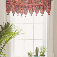 One-Of-A-Kind Window Valance - Urban Outfitters