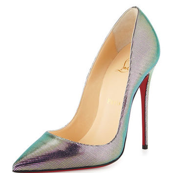 Best Christian Louboutin Pumps Products on Wanelo