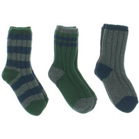 Tucker + Tate Heathered Toddler Boys Casual Socks