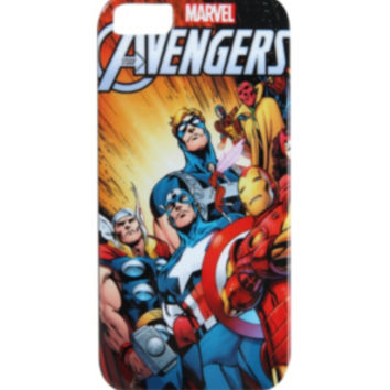 Marvel The Avengers iPhone 5/5S Case