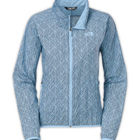 WOMEN'S NUEVA PRINTED BOMBER JACKET | United States