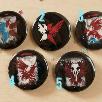 Evil Karma Infamous Second Son From Pinemupdesigns On Etsy