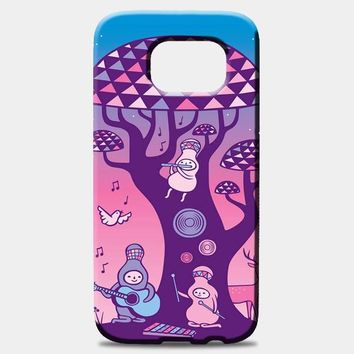 Winston Cute Game Samsung Galaxy S8 Plus Case