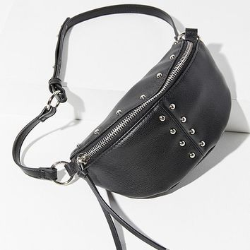 Studded Belt Bag | Urban Outfitters