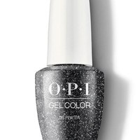 OPI GelColor - DS Pewter 0.5 oz Limited Edition! - #GCG05