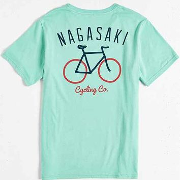 Nagasaki Cycling Co. Tee