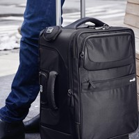 Genius Pack G3 Carry-On Spinner