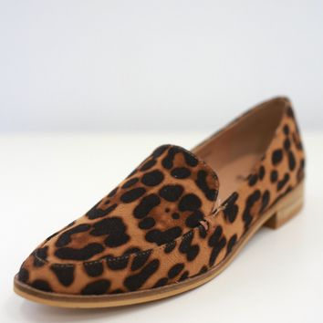 Kyrra Loafers