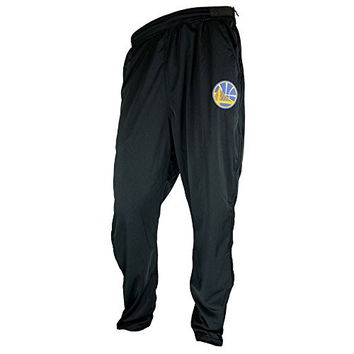 Golden State Warriors Zipway Signature LW Jogging Track Pants w/ Priority Shipping