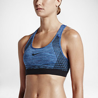 The Nike Pro Hyper Classic Padded Women's Sports Bra.