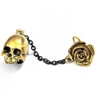 Unchained Rings - ACCESSORIES - WOMEN Online store> Shop the collection