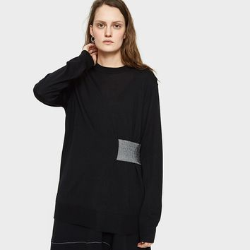 Proenza Schouler / Pullover with Side Cinch