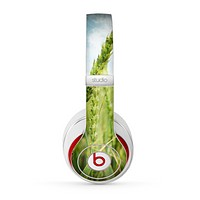 The Sunny Wheat Field Skin for the Beats by Dre Studio (2013+ Version) Headphones