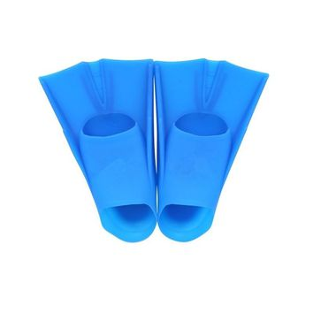 Adult swimming fins Long Flipper diving fins swimming shoes mermaid fins diving shoes swimming flippers swimming equipment