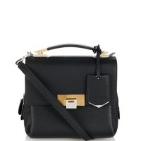 Le Dix Soft Mini Cartable bag | Balenciaga | MATCHESFASHION.COM US