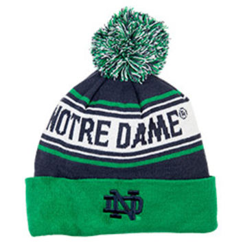 Top Of The World Notre Dame Fighting Irish College Ambient Knit Hat