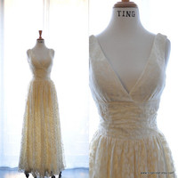Custom wedding dress-Honey Gown-Made to order