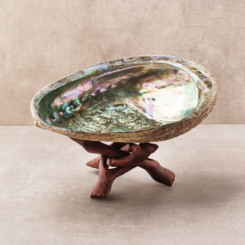 Incense and Smudge Tripod Burner Stand