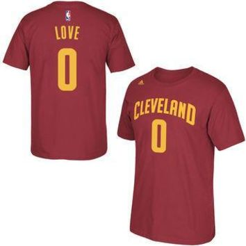 Kevin Love - Cleveland Cavaliers - Player T-Shirt