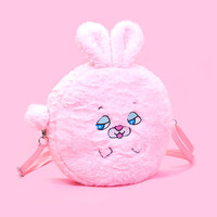 Plush Critters Handbag - Dylan Jones - A online shop based in Melbourne, Australia. Run by a boy and his dog.