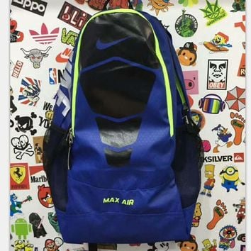 BIKE MAX AIR Fashion Sport Laptop Bag Shoulder School Bag Backpack H-A-XYCL
