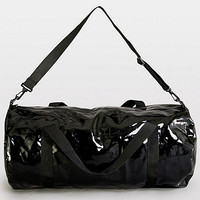 Shiny VinylWeekender Bag