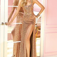 Alyce Paris 6239 at Prom Dress Shop