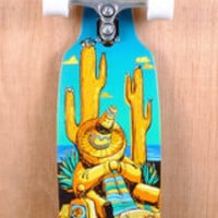 """Sector 9 36"""" Tempest Longboard Complete"""