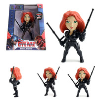 CAPTAIN AMERICA CIVIL WAR BLACK WIDOW