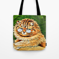 LOUIS WAIN'S CATS - Anthropomorphic Cat Drawings Collection By Digital Effects | Society6