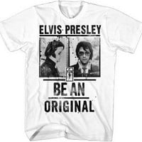 T-shirt Elvis Be An Original