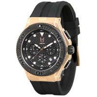 Meister Ambassador Mkii Watch Rose Gold One Size For Men 23429877401