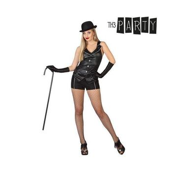 Costume for Adults Th3 Party Cabaret dancer