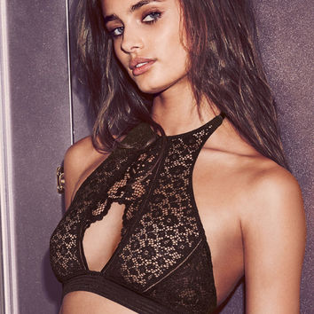Keyhole High-neck Bra - Very Sexy - Victoria's Secret