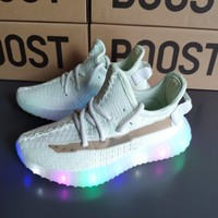 Adidas 350V2 Babysbreath children shoes
