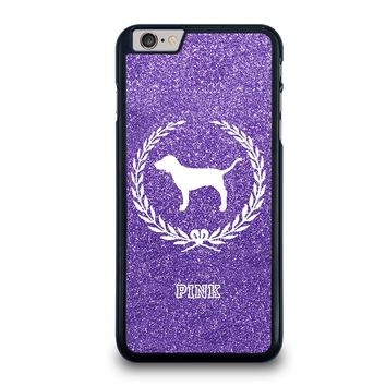 PINK DOG VICTORIA'S SECRET iPhone 6 / 6S Plus Case Cover