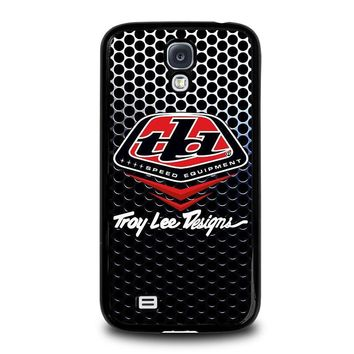 troy lee design samsung galaxy s4 case cover  number 1